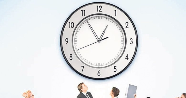 Avrupa da yaz saati uygulamasından vazgeçti