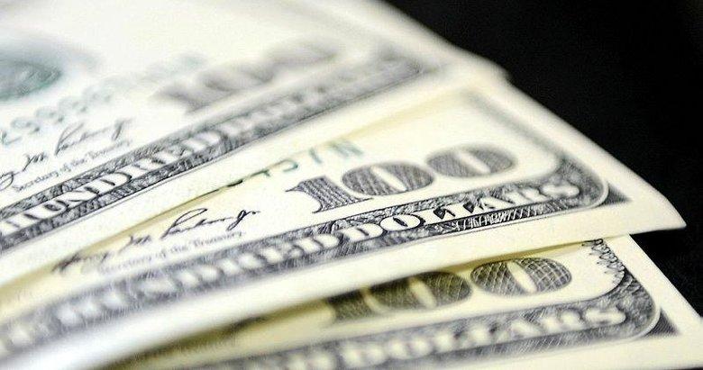 Dolara Merkez Bankası darbesi