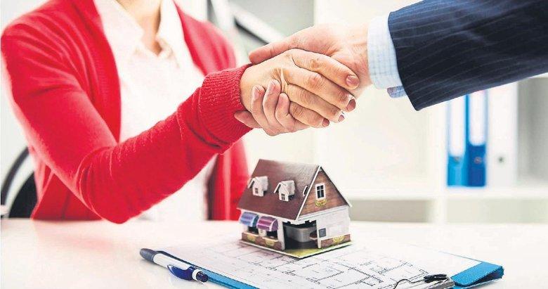 Ev alırken güvenmek istiyoruz