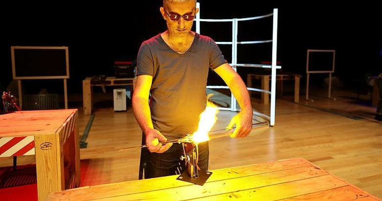 Türkiye'nin ilk cam festivali 6. kez kapılarını açıyor