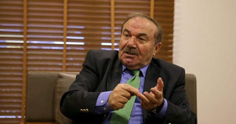 Son dakika: MHK Başkanı Yusuf Namoğlu istifa etti