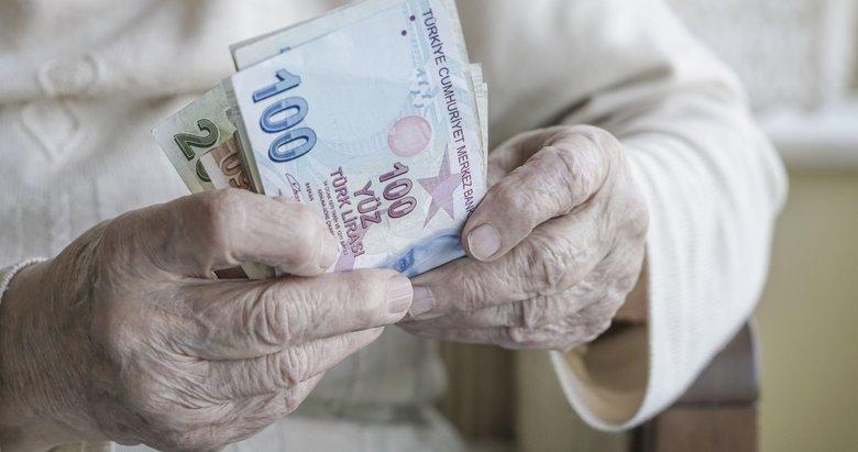 Zamlı emekli maaşları ne kadar oldu? Emekli maaşları ne zaman yatacak?