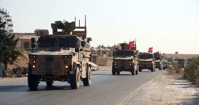 MSB: 2 asker şehit oldu, 2 asker yaralandı
