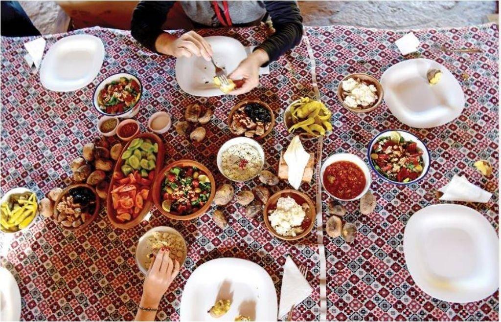 Gastro Afyon Turizm ve Lezzet Festivalinin 3'sü düzenlenecek