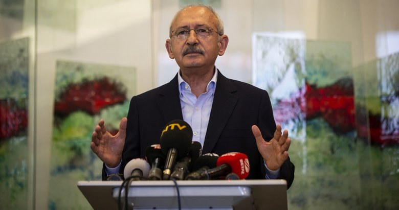 Diktatörün hası CHP'de