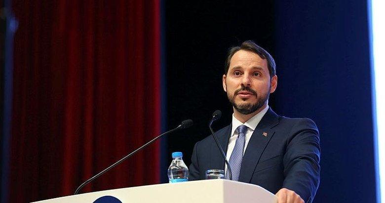 Bakan Berat Albayrak'ın yatırım zirvesine 3 bin yatırımcı kayıt yaptırdı