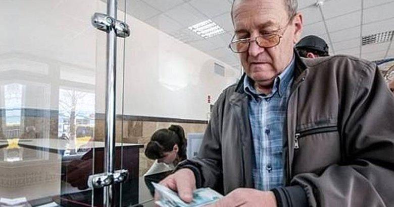 Emeklilere memuriyet yolu açıldı