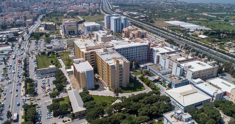 Dokuz Eylül Üniversitesi 148 Sözleşmeli Personel alacak