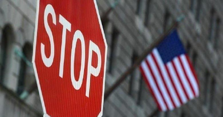 ABD menşeli bazı ürünlere yüzde 100 ek vergi getirildi