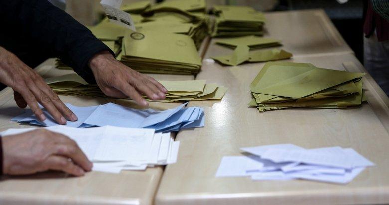 YSK'dan 'Maltepe' kararı: 39 sandık daha sayılacak