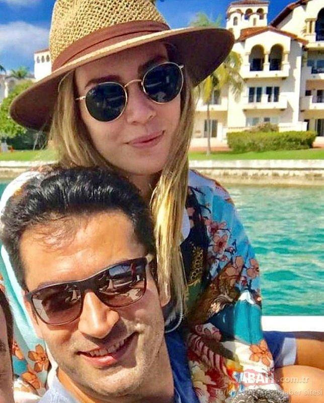 Kenan İmirzalıoğlu'nun ikinci yıl sürprizi dudak uçuklattı!