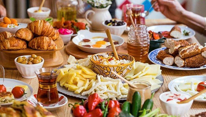 Kahvaltıda simit poğaça tüketenler dikkat!