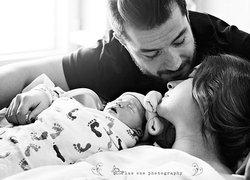 Buse Terimin ikinci bebeği de kız