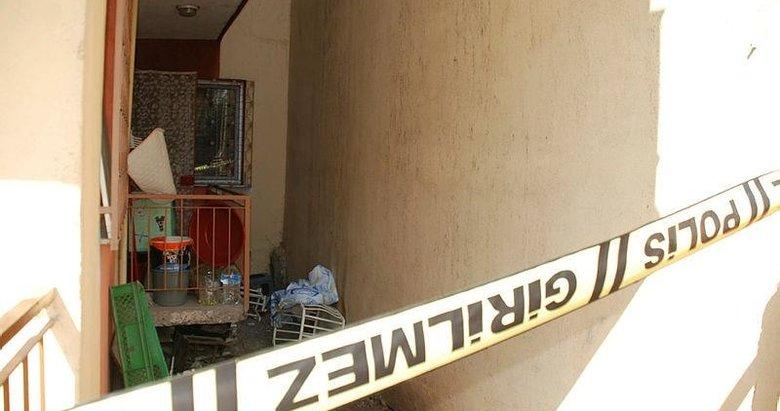 İzmir'deki vahşetin her detayı kan dondurdu! Anne cinayetinde dikkat çeken detaylar