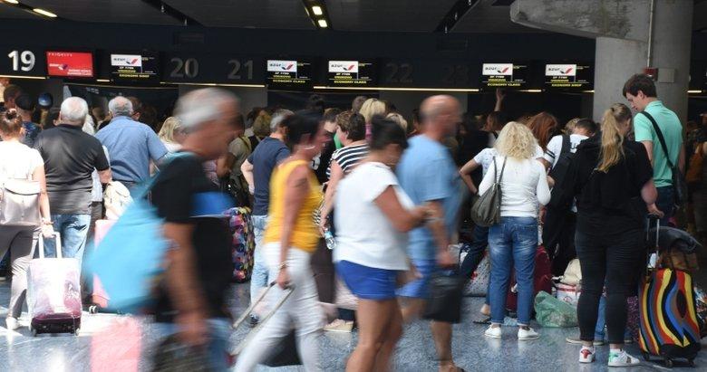 Turizm gelirleri artacak