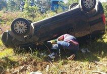 Ünlü avukat kazada ağır yaralandı