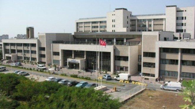İzmir'de doktor işe gitmeyince merak ettiler! Eve giren ekipler şok oldu