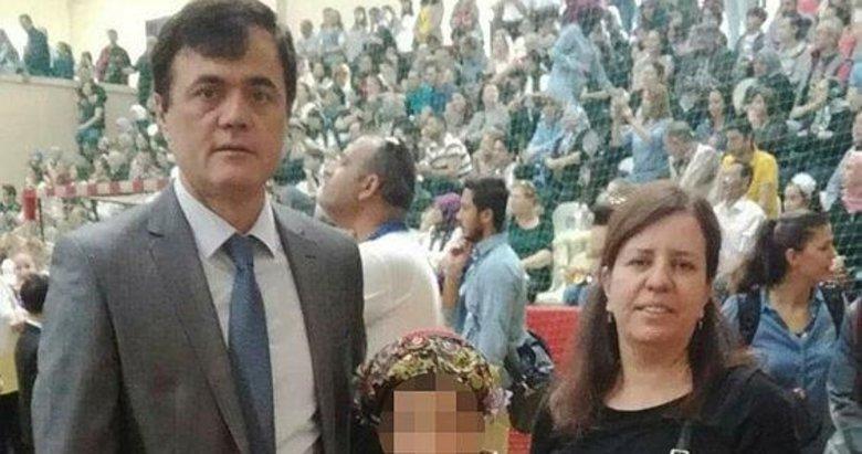 İzmir'de büyük vahşet! Karısını boğazından bıçaklayıp balkondan atladı