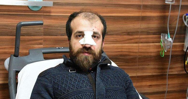 İzmir İl Sağlık Müdürlüğünden doktoru darbedenlere suç duyurusu