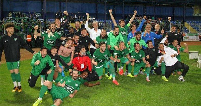 Denizlispor, Süper Lig demeye hazırlanıyor
