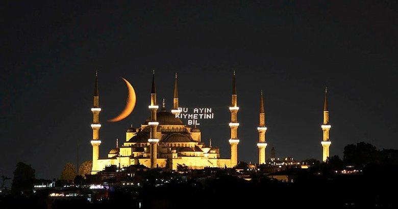 İzmir iftar saati 16 Mayıs! İzmir'de iftar saat kaçta?