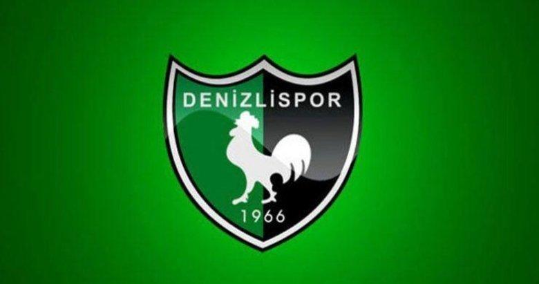 Denizlispor transferi kapattı