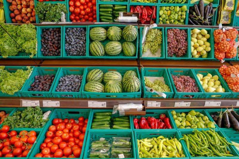 İzmir'de marketlerde fahiş fiyat denetimi