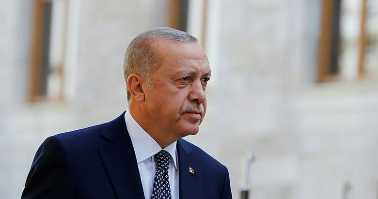 Son dakika: Başkan Erdoğan'dan 23 Nisan mesajı