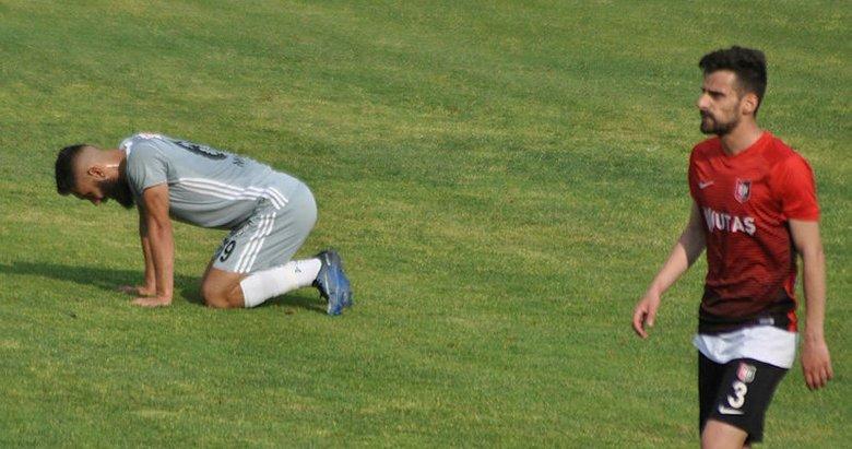 Aydın futbolunun kara günü