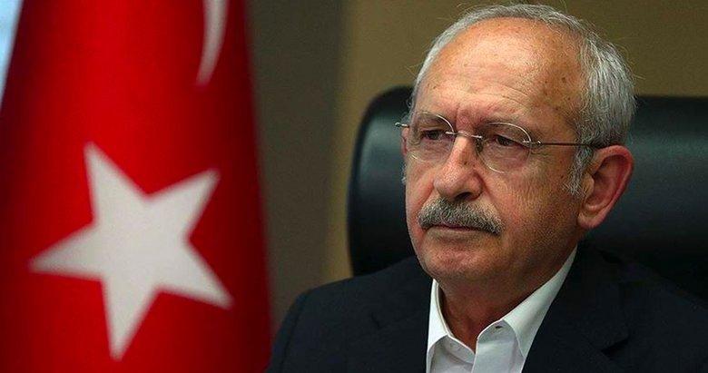 Kemal Kılıçdaroğlu'nun koronavirüs test sonucu belli oldu