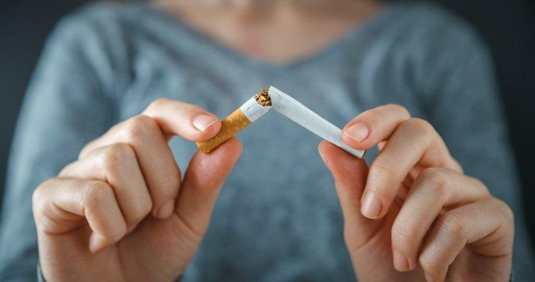 İftar sonrası içilen sigara çok zararlı