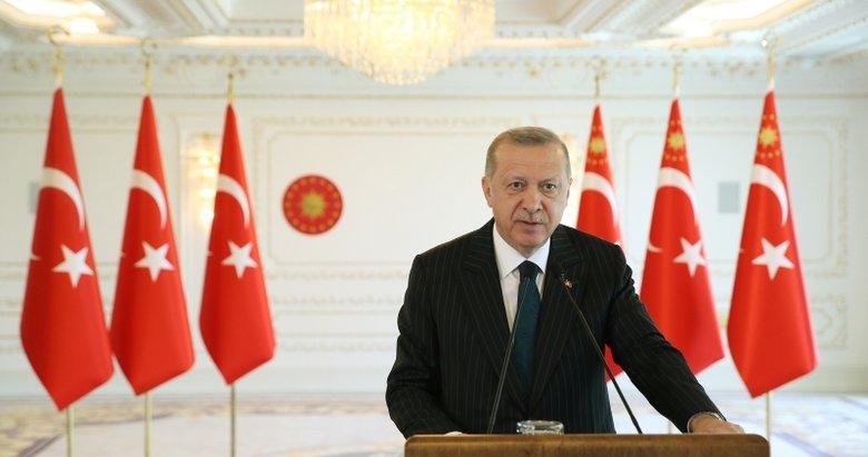 Son dakika: Başkan Erdoğan'dan iki kritik görüşme!