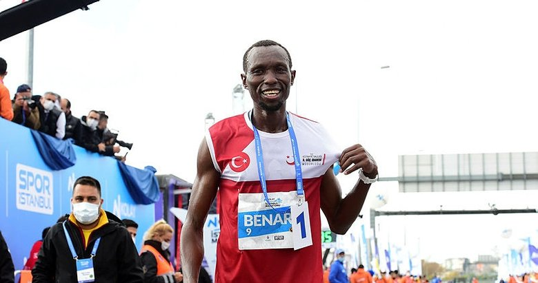 İzmir Maratonu'na 67 elit sporcu katılacak
