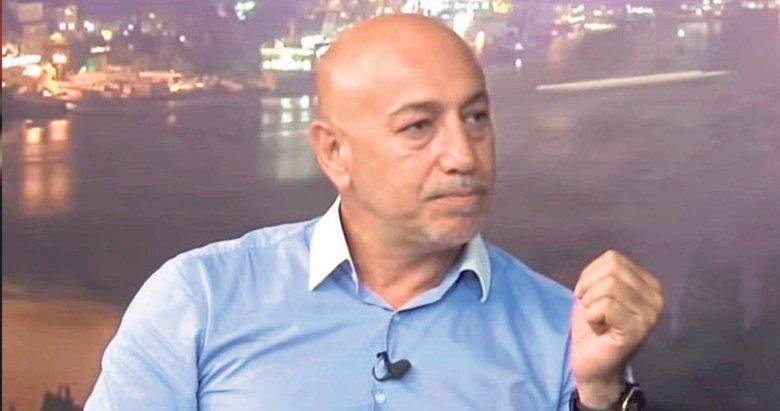 """""""CHP'de adam gibi değişim şart"""""""