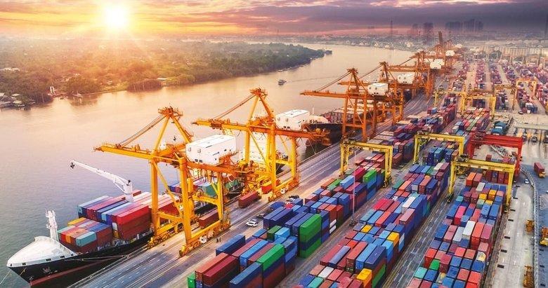 Son dakika: Nisan ayı ihracat rakamı 18,8 milyar dolarla tüm zamanların en yüksek rakamı