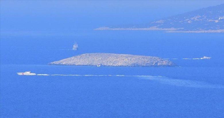 FETÖ'cü hainlerin Yunanistan'a kaçma hayali suya düştü