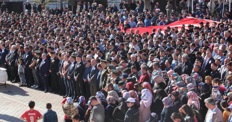 Şırnak'ta hain saldırı: 3 şehit, 1 yaralı