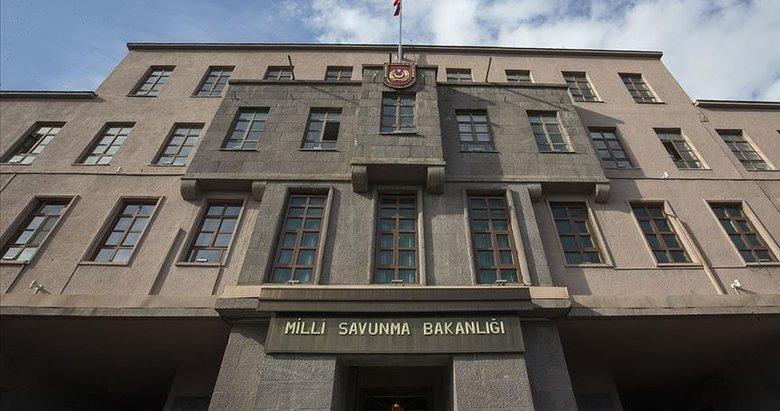 Son dakika: Barış Pınarı bölgesinde sızma girişimi önlendi! 20 terörist etkisiz hale getirildi