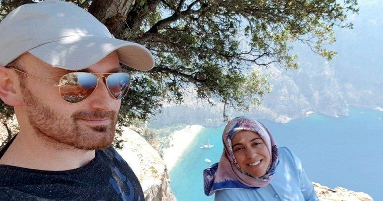 Hamile eşi Semra Aysal'ı Kelebekler Vadisi'nde kayalıklardan itip öldürmüştü! Kan donduran ölümde yeni gelişme