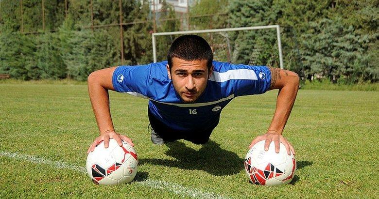 Altaylı Ulaş, Galatasaray'ın radarında