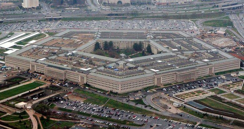 Pentagondan PYD/PKK için silah ve ekipman talebi