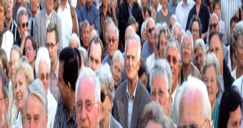 Milyonlarca emekli memurun yüzü güldü