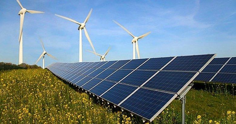 İzmir'de yenilenebilir enerji birliği hamlesi