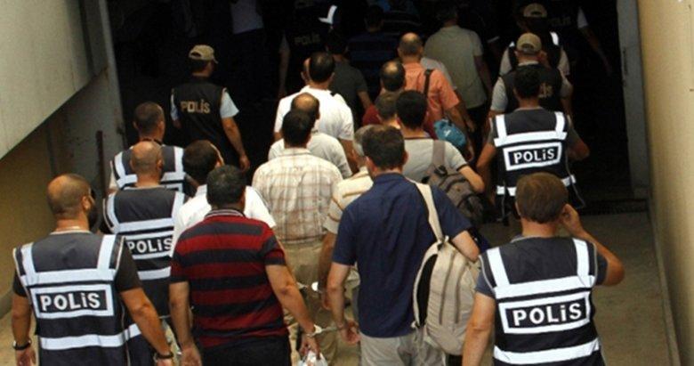 Polis müdürlerine ceza yağdı