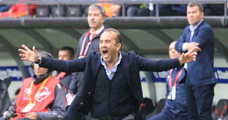 Denizlispor teknik direktör Mehmet Özdilek ile çıkış yakaladı! 'Hedefimize ulaşacağız'