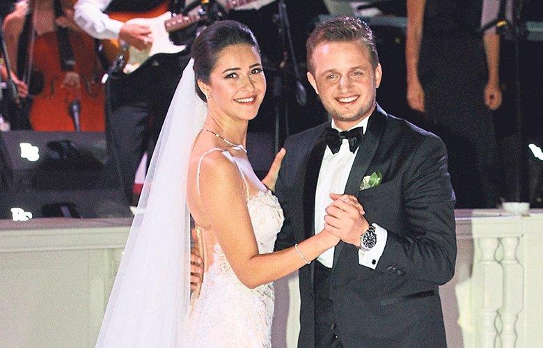 Rüya gibi düğün