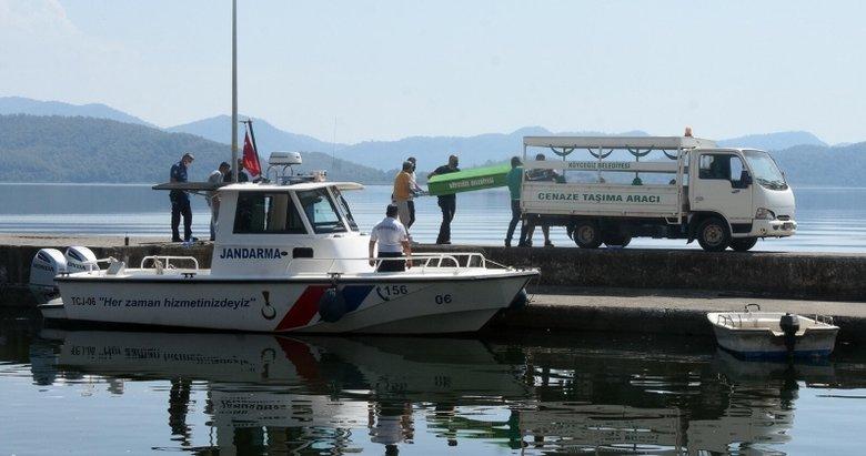 Muğla'daki tur teknesi kavgasında yeni gelişme!