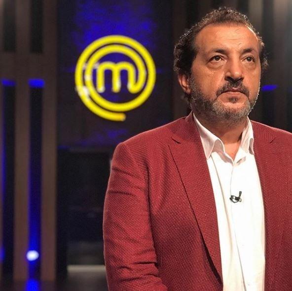 MasterChef'in Mehmet Şef'i fanatik çıktı! Bakın hangi takımlıymış