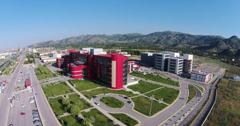 Afyonkarahisar Sağlık Bilimleri Üniversitesi 34 Öğretim Üyesi alacak