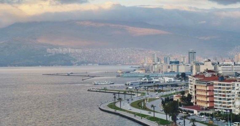 İzmir'de bugün hava durumu nasıl olacak? İşte 18 Eylül Çarşamba il il yurtta hava durumu...